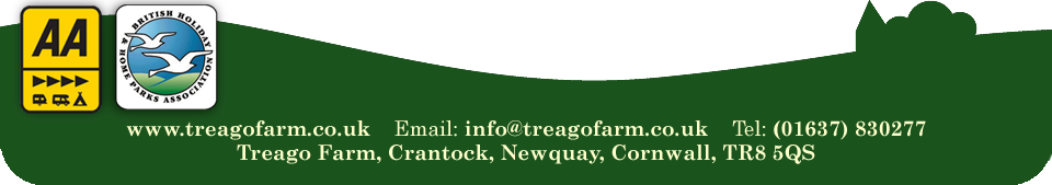 Treago Farm